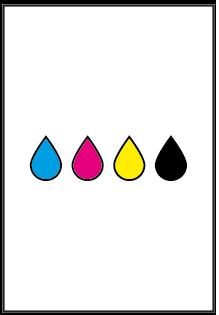 Dubbelzijdig kleur