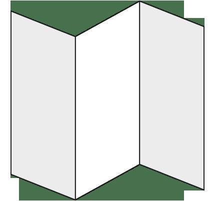 Zigzagvouw