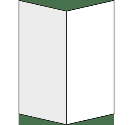 Enkelvouw