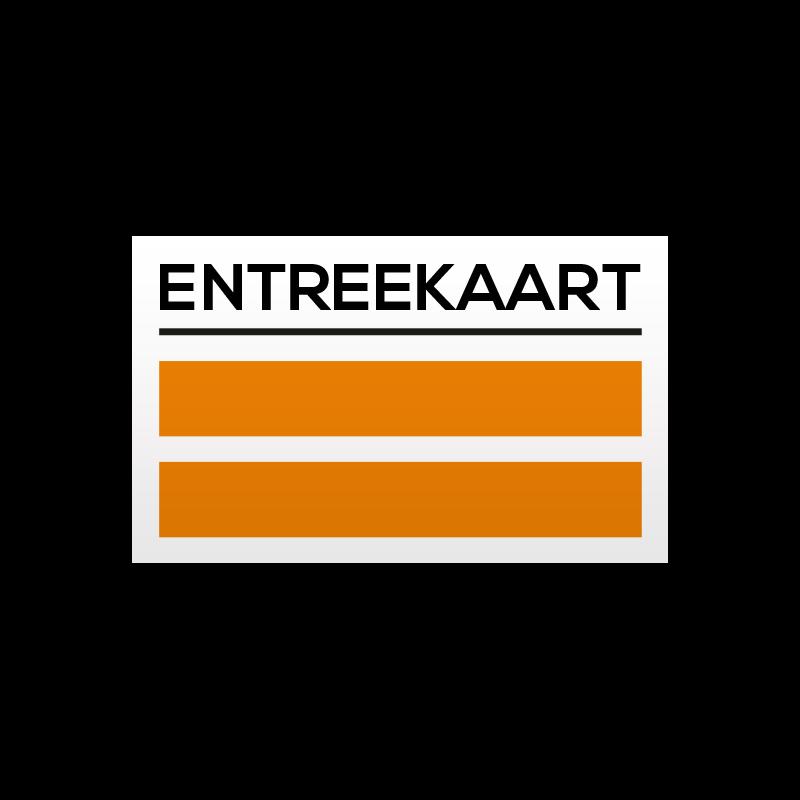 Entreekaarten
