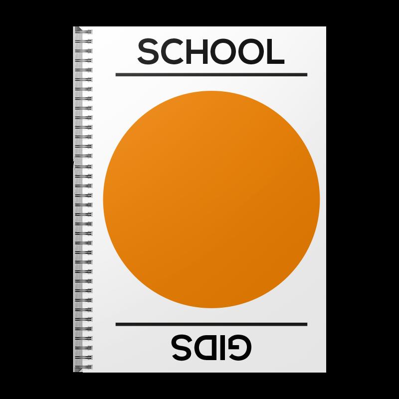 Schoolgids wire-o